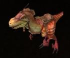 Vicious Raptor