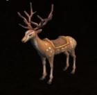 Quick Sika Reindeer