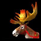 Chromatic Elk